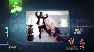 Black Widow (Community Remix) - Just Dance 2015
