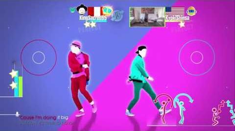 Just Dance 2017 - Groove - Jack & Jack - World Video Challenge