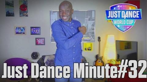 Just Dance Minute - Just Dance World Cup Tips 2
