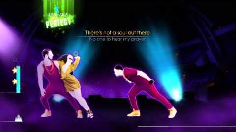 Just Dance 2014 - Gimme! Gimme! Gimme! (On Stage) - 5 Stars Gameplay, PS4 Camera.