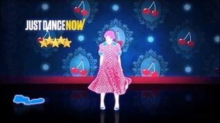 Just Dance Now - Mashed Potato Time 5*