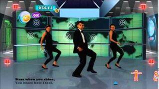 Just Dance Kids 2 - Feeling Good