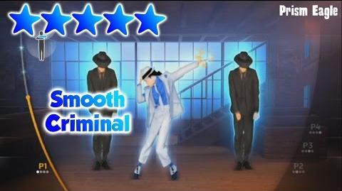 Michael Jackson The Experience - Smooth Criminal - 5 Stars
