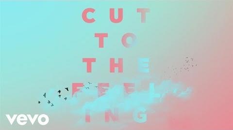 Carly Rae Jepsen - Cut To The Feeling (Audio)