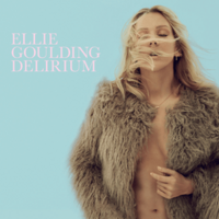 Ellie Goulding - Delirium (Official Album Cover)