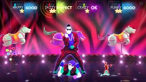 Gangnamstyle2