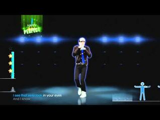 Just Dance 2014 - The Other Side - Jason Derulo - All Perfects!