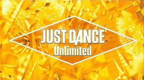 Just Dance Unlimited Trailer