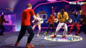 Showdown BEP Xbox
