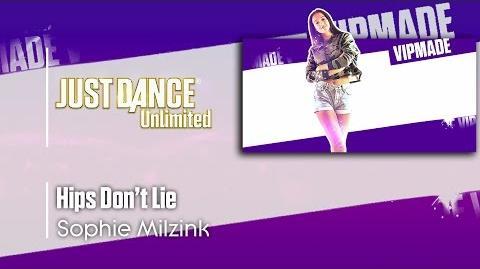 Hips Don't Lie (VIPMADE) - Just Dance 2017