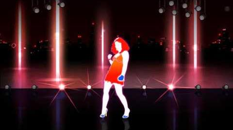 Just Dance 2 - Proud Mary by Tina Turner and Ike