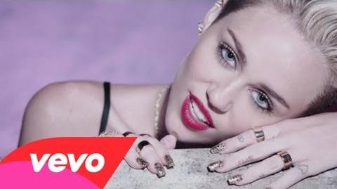 Miley Cyrus - We Can't Stop