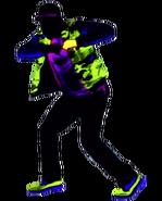 Good Feeling Neon