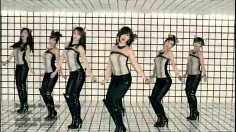 T-ara - Bo Peep Bo Peep (Japanese Version) HQ