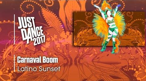 Carnaval Boom - Just Dance 2017