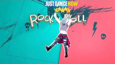 Just Dance Now - Rock n Roll 5*