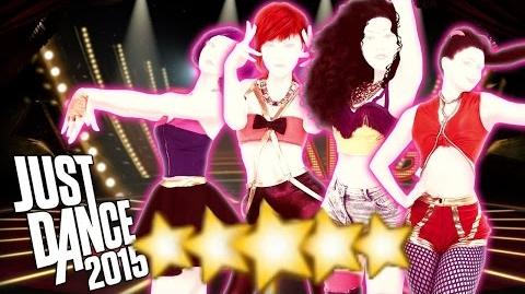 Bang Bang - Just Dance 2015 - Gameplay 5 Stars + Challengers
