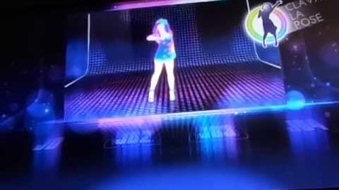 Just Dance 4 (Wii U) Super Bass Puppet Master Mode