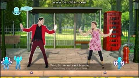 Just Dance Kids 2014 - One Thing - One Direction