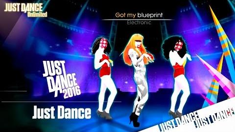 Just Dance Unlimited - Just Dance - On Stage