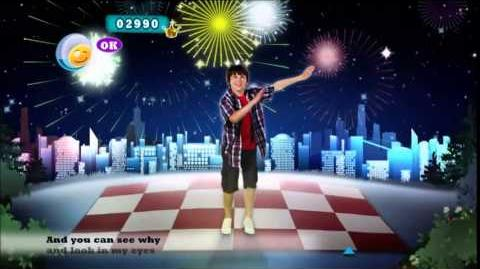 Just Dance Kids 2 - Alright