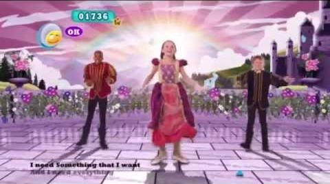 """Just Dance Kids 2 - """"Something That I Want"""" - 2,200 + Score"""