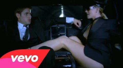 Britney Spears - Womanizer (Director's Cut)