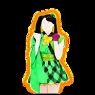 Kaitoshojo coach 1