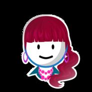 Promiscuous avatar