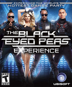 The Black Eyed Peas Experience Coverart