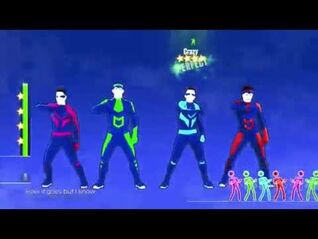 Just Dance 2015 - Best Song Ever