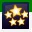 Shooting star achievement