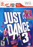Just Dance 3 ZE
