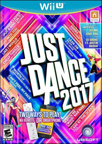 Ficheiro:Just dance 2017 wii u boxart.jpg