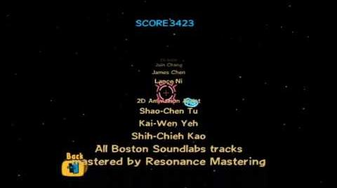 Just Dance Kids Intro and Credits