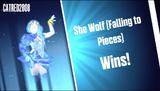 Shewolfwins