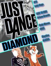 JD DIAMOND COVER