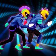 Just Dance Now - Animals