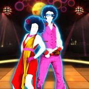 Just Dance Now - Hot Stuff