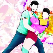 Just Dance Now - Shut Up and Dance