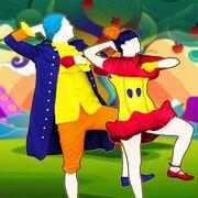 Just Dance Now - Little Apple