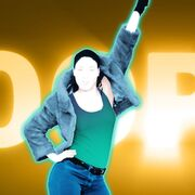 Just Dance Now - Hit 'Em Up Style (Oops!)