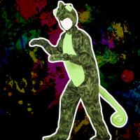 Chameleon SLAY2SQUARE