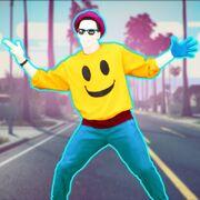 Just Dance Now - Happy