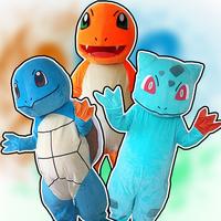 PikachuSongALT cover generic