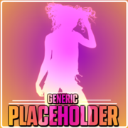 Generic placeholder