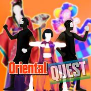OrientalQuest JDSLAY