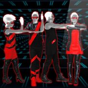 Just Dance Now - -thatPOWER