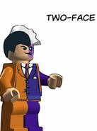 TKOG Movie Comic Two Face