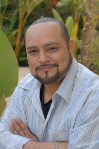 Rolando Molina